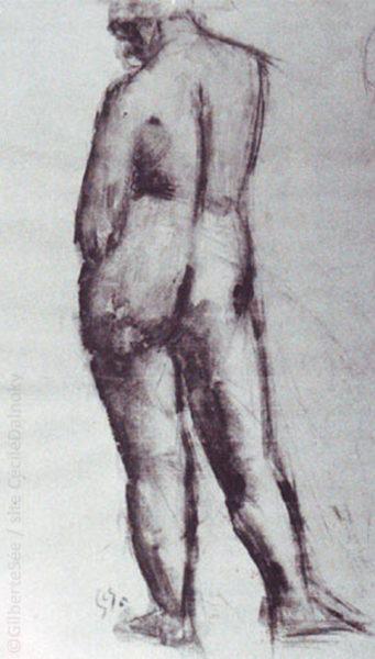 Gilberte Sée - Site Cecile Dalnoky