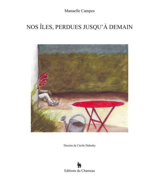 Cecile Dalnoky Poesie